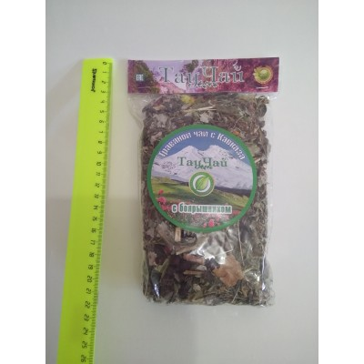 """Травяной чай Кавказа """"Тау-Чай"""" с боярышником"""