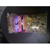Домбайский чай высокогорный общеукрепляющий