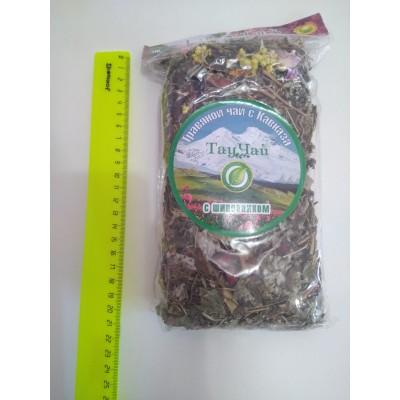 """Травяной чай Кавказа """"Тау-Чай"""" с шиповником"""