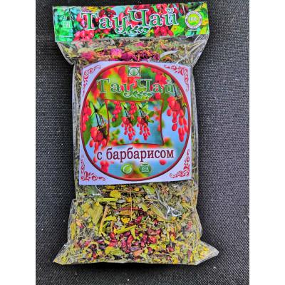 """Травяной чай Кавказа """"Тау-Чай"""" с барбарисом"""